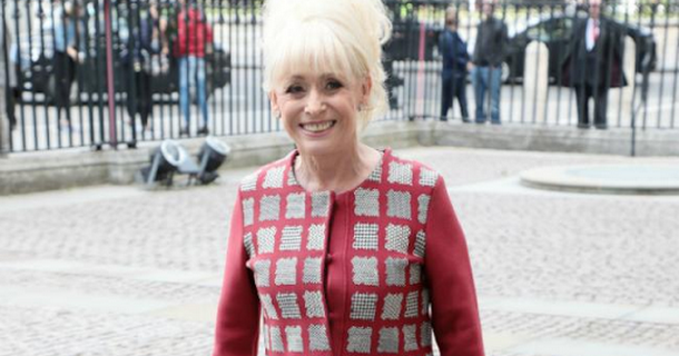 Paul O'Grady reveals Barbara Windsor is 'doing really well'