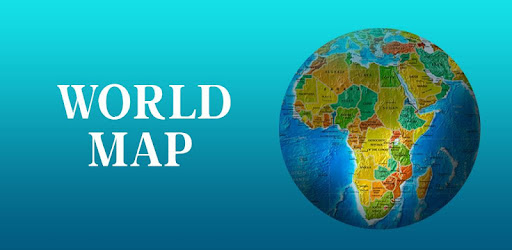 World map apps on google play gumiabroncs Gallery