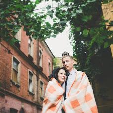 Свадебный фотограф Елизавета Томашевская (fotolizakiev). Фотография от 11.09.2015