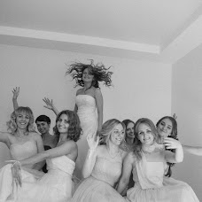 Wedding photographer Valentina Dementeva (Vellentine). Photo of 04.09.2017