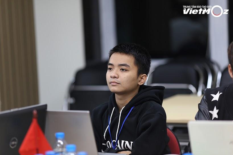 Hình ảnh học viên SEO K36