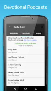 App Daily Bible APK for Windows Phone