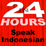 In 24 Hours Learn Indonesian (Bahasa Indonesia)