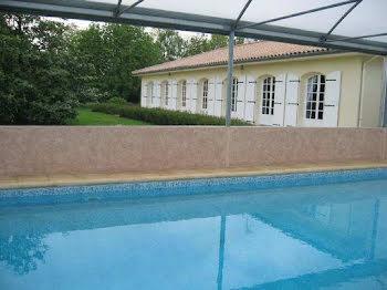 villa à Sainte-Gemme-la-Plaine (85)