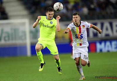 Verliest AA Gent nóg een sterkhouder? Onderhandelingen met club Ligue 1 over Foket opgestart