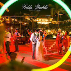 Wedding photographer Gilda Badillo (badillo). Photo of 16.07.2016