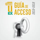 Guia de Acceso 2015