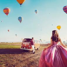 Wedding photographer Kamoliddin Zaidov (canoniy). Photo of 09.06.2018