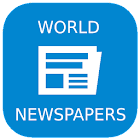 World Newspapers icon