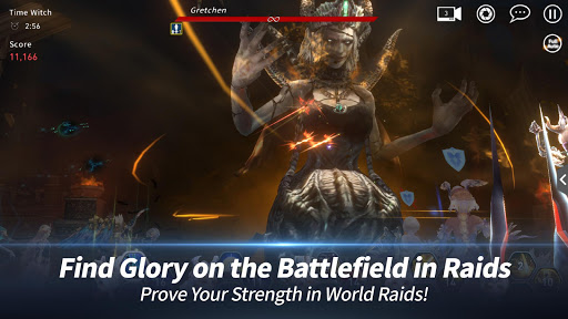 LYN: The Lightbringer apkdebit screenshots 5