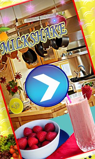 Frozen Milkshakes Maker
