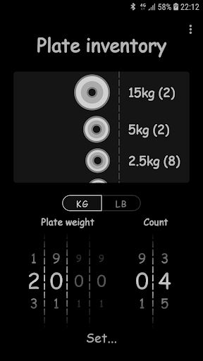 2020 Quick Barbell Plate Calculator Android App Download Latest