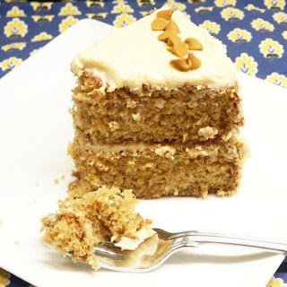 Old Fashioned Spice Cake Recipe