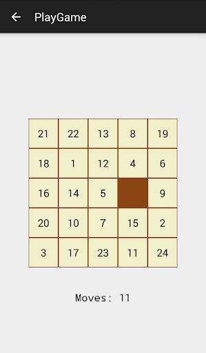 N Puzzle 2.0 screenshots 4