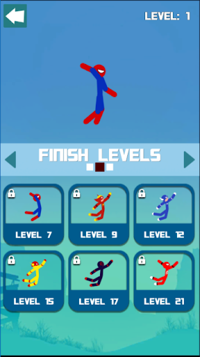 Super Hero Hook screenshot 3