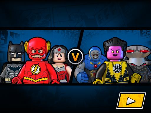 LEGO® DC Super Heroes screenshot 12