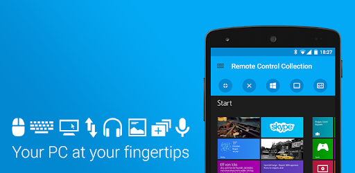 Remote Control Collection - Apps on Google Play
