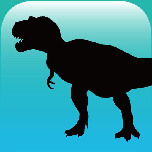 블루래빗공룡 - AR