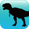 블루래빗공룡 - AR icon