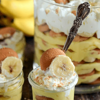 Mama's Best Banana Pudding.
