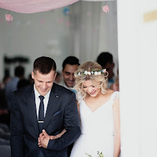 Wedding photographer Nikolay Saevich (NikSaevich). Photo of 03.10.2017