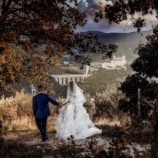 Wedding photographer Maurizio Rellini (rellini). Photo of 05.09.2018