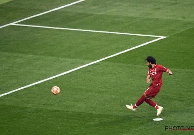 Mohamed Salah rentre dans l'histoire de la Ligue des Champions