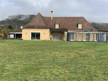 maison à Beynac-et-Cazenac (24)
