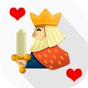 Classic Solitaire Klondike - Antique solitaire icon