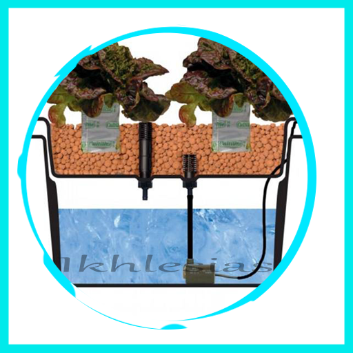 Hydroponics System Planting Android APK Download Free By Ikhlesias
