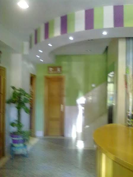 Hotel Nobis Salamanca