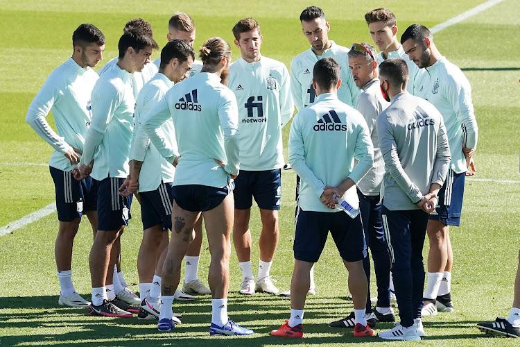 L'Espagne va vacciner tous ses joueurs