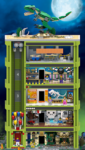 LEGO® Tower MOD (Unlimited Coins) 3