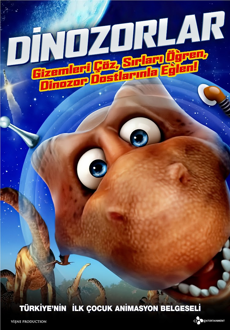 Dino Brained - Dinozorlar (2020)