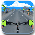 Cycle Racing 2018: BMX Bike Cycle Traffic Riders