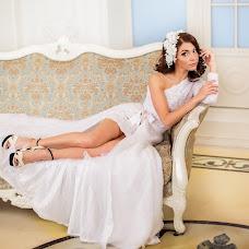 Wedding photographer Anna Gizulya (Gizulya). Photo of 31.01.2016