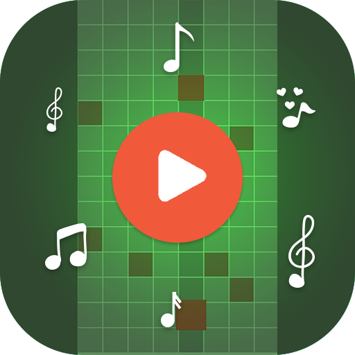 Music Pod : The Beats Designer 音樂 App LOGO-硬是要APP