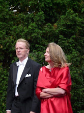 Photo: KIlian von Pezuold and Christina von Pezold, née Countess zu Solms-Laubach