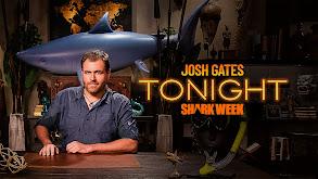 Josh Gates Tonight Shark Week thumbnail