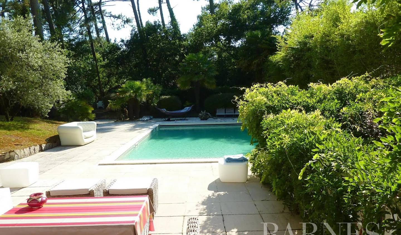 Villa avec piscine et jardin Pyla sur mer