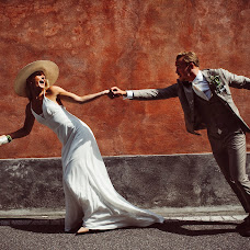 Fotografo di matrimoni Alessandro Avenali (avenali). Foto del 13.08.2018