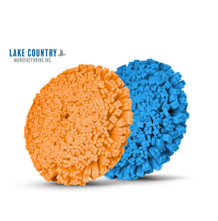 Lake Country Tufted Foam Pad 7,5""