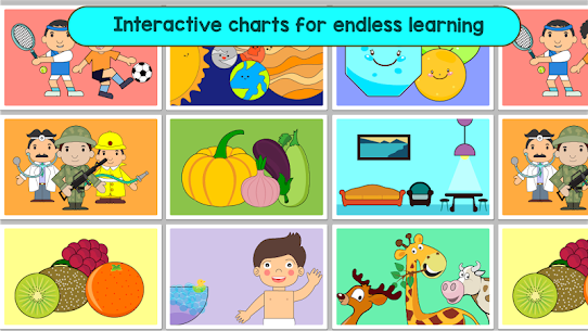 Kindergarten Kids Learning: Fun Educational Games 5