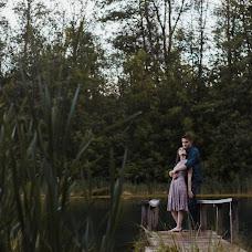 Wedding photographer Ira Vanyushina (vanyushina). Photo of 30.06.2016