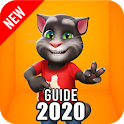 Tips for My Talking Tom's Cat 2020 icon