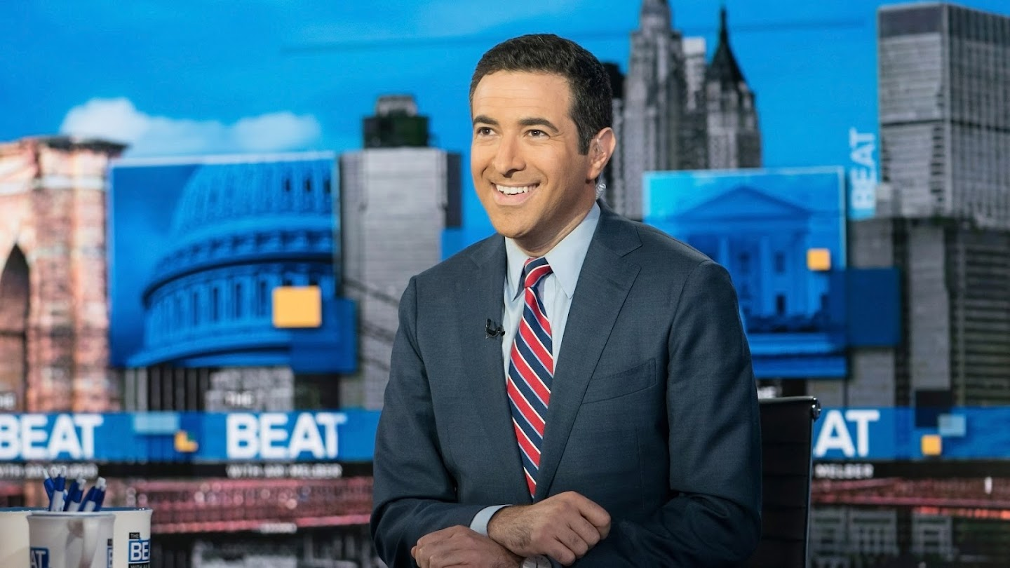 A Special Edition of The Beat with Ari Melber