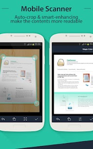 CamScanner HD – Scanner, Fax App Download For Android and iPhone 2