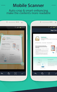 CamScanner HD - Scanner, Fax - Apps on Google Play