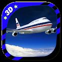 Airplane 2 (FREE) icon