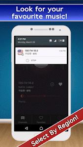 📻 Malasyan Radio FM & AM Live screenshot 13